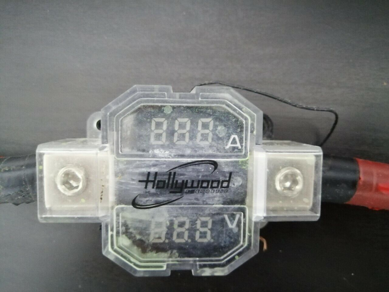 Aofan 500 V 1 m 4 mm 5 Pezzi 5 Colori Cavo per Test Elettrico da Laboratorio 5 A