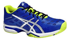 sports shoes cce14 9d7dc Details about Asics Gel Solution Lyte 3 - Men's Tennis Shoes