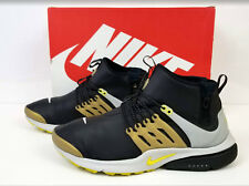 promo code 4b7ae 0198f item 3 Mens Nike Air Presto Mid Utility Black Yellow Streak 859524-002  Men s Size 14 -Mens Nike Air Presto Mid Utility Black Yellow Streak 859524-002  Men s ...