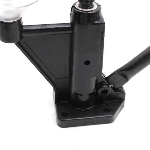 Diesel Einspritzdüsen Prüfgerät KFZ Werkzeug Injektor prüfen Abdrückgerät Tester