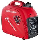 Powerbuilt 941564 2000 Watt Portable Generator