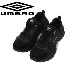 umbro bumpy all black