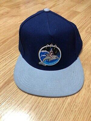 Wolf gang odd future taylor goblin ofwgkta Snapback Hat