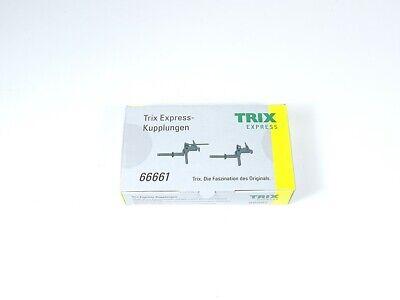 neu 10 Trix Express-Kupplungen Trix aus 66661