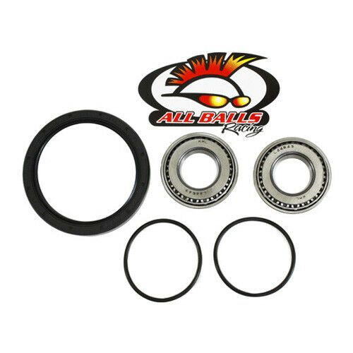 ALL BALLS 25-1008 WHEEL BEARING KIT-ONE WHEEL