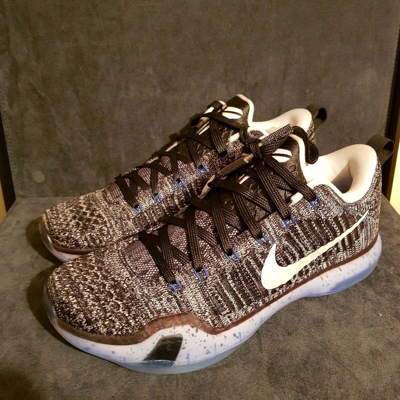 NIKE Kobe X Elite faible PRM