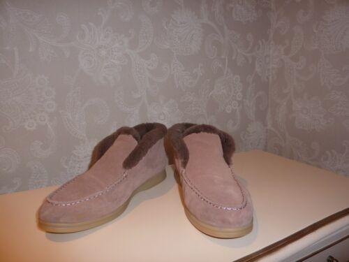 Loro Piana shoes