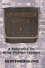 The Platoon Leader Toolbag: Reference for Army Leaders by Alexis M Marks (Paperback / softback, 2006)