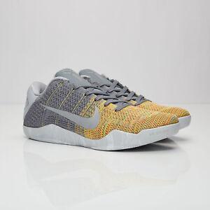31c2d3a1a6cd Image is loading Mens-Nike-Air-Kobe-Elite-XI-Sneakers-New-