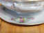 thumbnail 3 - Rosenthal Modell Gravy Boat with Attached Underplate R1817 White Pink Flowers