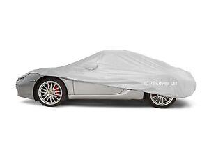 Cubierta del coche de Porsche Boxter al aire libre cubierta del coche for cualquier estaci/ón transpirable completo impermeables Autom/óviles de protecci/ón UV completa las cubiertas exteriores a prueba