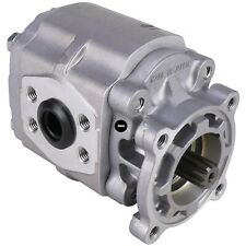 Hydraulic Pump New For New Holland Tc35 Compact Tractor