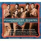 Various Artists - Powerhouse Gospel On Independent Labels 1946-1959 (2010)