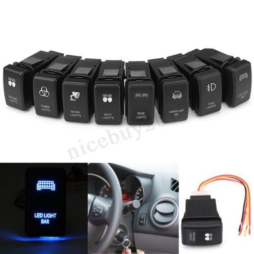 Für Ford Ranger PX /& Mazda BT50 Drucktaster führte vor Ort fahren
