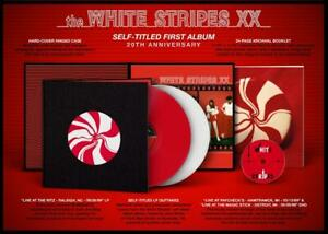 THE-WHITE-STRIPES-XX-2LP-Coloured-Vinyl-DVD-Booklet-Vault-Package-42