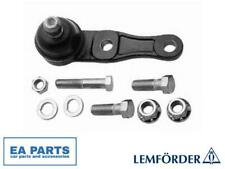 FBJ5401 Genuine OE Quality First Line Front Lower Suspension Ball Joint