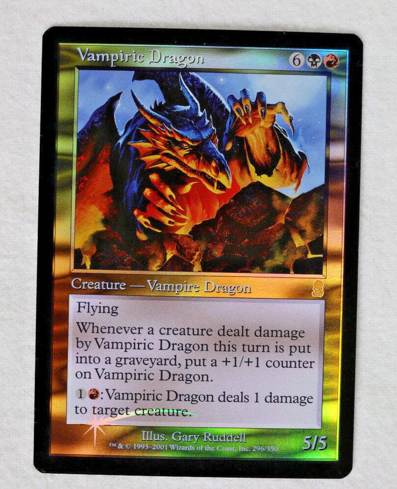 EsES fiesta magica de la hoja de dragón sanguinario - odisea - menta fresca
