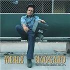 Merle Haggard - Hag (The Studio Recordings 1969-1976, 2007)