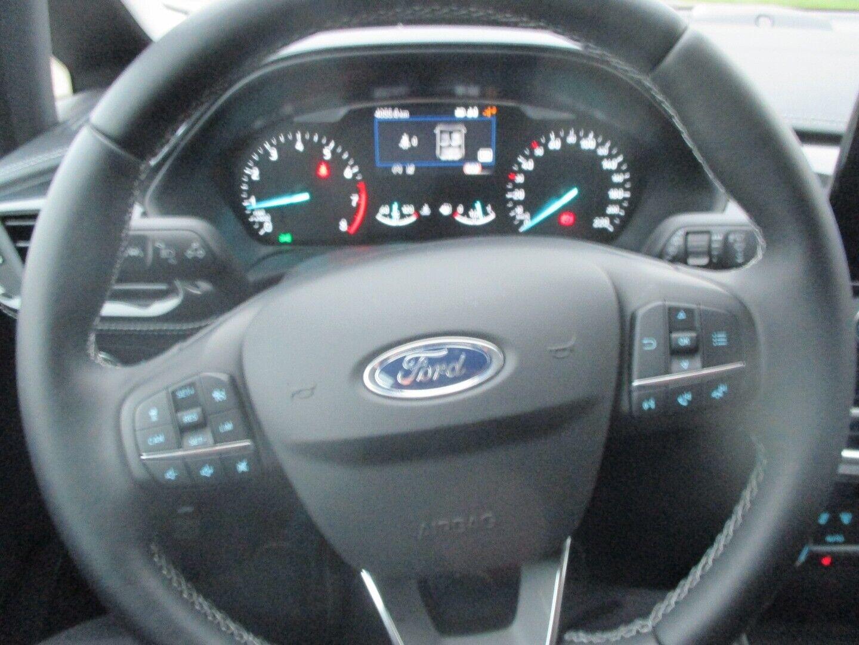 Ford Fiesta 1,0 EcoBoost Vignale - billede 8