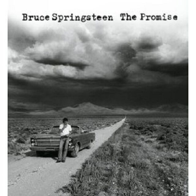 "BRUCE SPRINGSTEEN ""THE PROMISE"" 2 CD NEW"