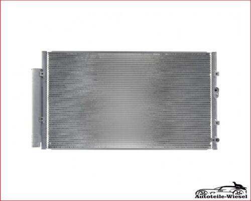 KOYO Klimakondensator für TOYOTA GT 86 ZN6 SUBARU BRZ