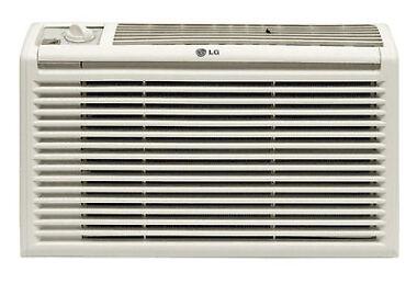 LG LW5015E 5000 BTU Window Air Conditioner