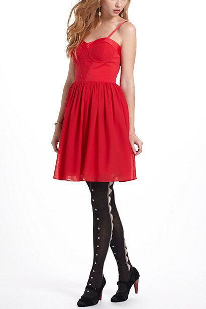 NIP NIP NIP  298 Anthropologie blueefield Corset Dress by Erin Fetherston Size 6,8,10,12 e18259