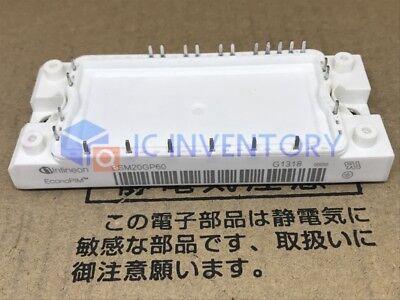 1PCS BSM20GP60 BSM20GP-60 Encapsulation:MODULE,IGBT-Modules