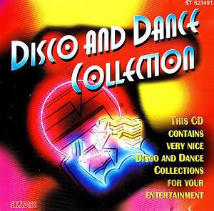 DISCO-AND-DANSE-COLLECTION-CD-NEUF-ET-DANS-L-039-EMBALLAGE-D-039-ORIGINE