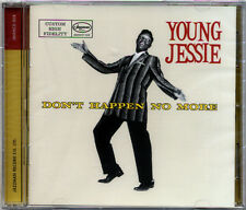 """YOUNG JESSE  """"DON'T HAPPEN NO MORE""""    14 STOMPING R&B TRACKS"""