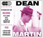 Dean Martin 2cd & DVD Audio CD