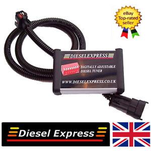Citroen Diesel Tuning Box Performance Chip C3 C4 C5 C6 C8 C Crosser DS3 DS4 DS5