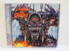 Jugulator by Judas Priest (CD, Oct-1997, CMC International)