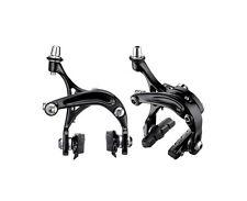 2015 Campagnolo Veloce Dual Pivot  Road Bike Brake Calipers - Black