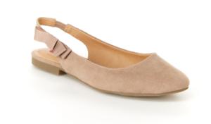 Women/'s Unionbay Wendy Ballet Flats Slip-on Pointed Toe MSRP $49