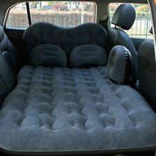 Universal Inflatable Mattress Air Bed Car Back Seat Sleeping Camping Travel Pad Fits 2013 Kia Sportage