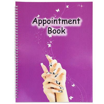 Costante 4 Colonne Salone Bellezza & Unghie Schedule Agenda Organizer Agenda Appuntamenti Smoothing Circulation And Stopping Pains