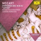 "Mozart: Symphonies Nos. 40 & 41 ""Jupiter"" (CD, Jan-2012, DG Deutsche Grammophon)"