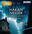 Himmel über London von Hakan Nesser (2013)
