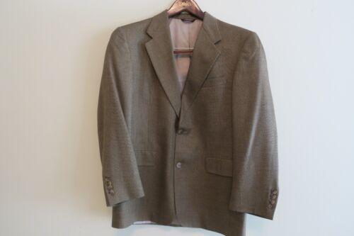 38s Blazer Coat Marx Wool Schaffner Hart Gold Sport pw0xtnqv