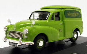 Vanguards-1-43-Scale-VA01121-Morris-Minor-Van-Bus-Interest-Group