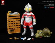 World Box Reveals Lakor Baby 1/6th Ultraman Figure