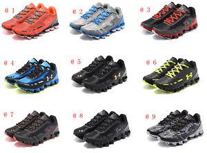 Hot-Top-Men-039-s-Under-Armour-Mens-UA-Scorpio-Running-Shoes-Leisure-shoe-9-Colour