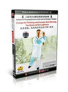 Tai-Chi-Qigong-Series-Nine-Relaxing-Ten-Need-and-one-Lightness-by-Zhu-Datong-DVD
