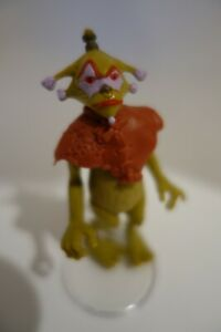 Star-Wars-Vintage-Ewoks-Cartoon-Complete-Action-figures-3-75-034-Minty-1985-Kenner