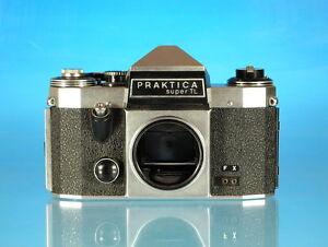 Praktica super tl film camera for sale in mansfield