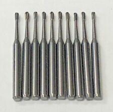 Fg 330 Dental Carbide 19mm Burs 10 Pack Made In Europe