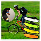 Reflective Flashing LED Glow Armband Ankle Visible Biking Arm Belt Sports Safety