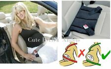 Auto Advanced Pregnancy Support Baby Bump Belt Maternity Car Seatbelt Harness