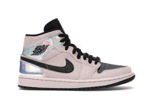 Nike Air Jordan Retro 1 Mid WMNS Dirty